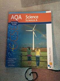 Various GCSE books 2016