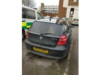 BMW 120D AUTO Facelift 2007