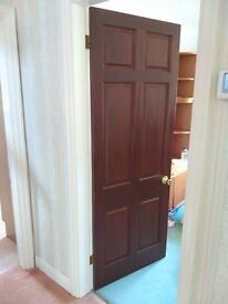 Internal Panelled Doors for Sale