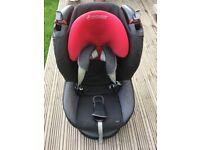 Maxi Cosi Tobi car seat, 9-18kg