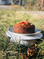 Delicious Home-made Cakes available - Fruit/Christmas cakes