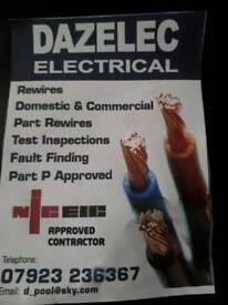 Dazelec Electrical
