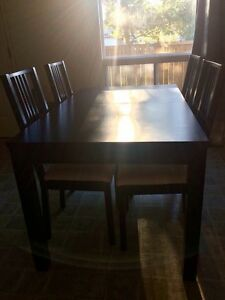 Ikea (Multiple items) in Excellent condition