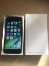 I phone 6plus 16 gb unlock