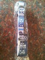 Large R2-D2 dog collar - brand new!
