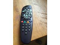 Sky remote controller
