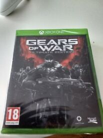 Brand new- Gears of War- Xbox One