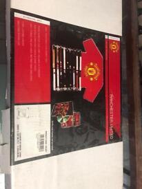 Manchester United Dvd holder