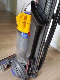 Dyson DC40 hoover