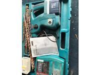 Makita Cordless rotary drill