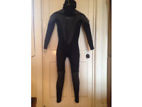 Ladies Wetsuit Perfect for Scottish Weather