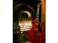 1987 - Gibson Les Paul Custom Lite - Rare model