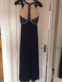 6 beautiful dresses suitable for evening wear, prom or party (size 8)