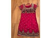 Asian/Pakistani/Indian outfit wedding wear