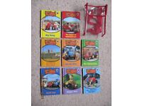 Little Red Tractor - set of 8 Books