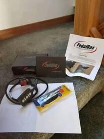 Corsa D PedalBox throttle response enhancer