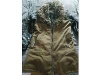 Size 14 coats