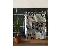 Frank Ocean 'Boys Don't Cry' Magazine - Sealed, Unopened, Limited & Rare!