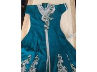 Womens Indian Frock