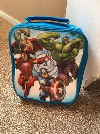 Marvel Avengers Lunchbox