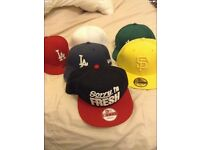 New era cap selection x7