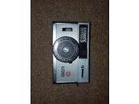 Vintage cameras, recording devices, accesories, car boot, resale,