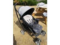 Mothercare Pushchair Stroller