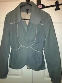 Topshop women jacket/blazer