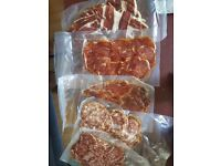 Pack ibérico Spanish food