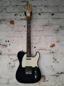 Fender Japan 62 reissue Telecaster perfect!