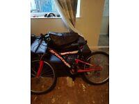 Trailbreaker bike