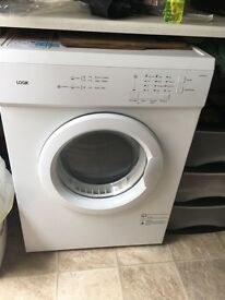 Tumble dryer under 1yr old