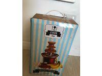 Chocolate fountain brand new in box