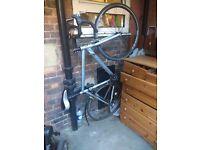 Ventura Strada 2010 60Cm Road Racing Bike! Cheap!