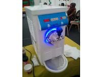 Longo&Co Soft Serve Ice-cream machine