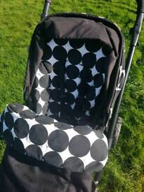 Buggy mamas and papas sola free delivery