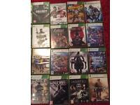 Xbox 360 Elite 250GB + 31 Games