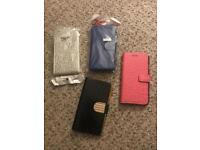 iphone 6 phone cases x 4
