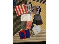 Bundle of boys clothes 12-18