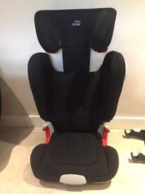 Britax Romer Kidfix XP seat