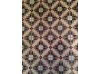 Geometric Wall & Floor Tiles