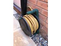 20m hose reel wall mount