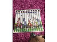 Watership down dvd collection