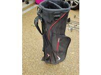 Golf club bag lightweight