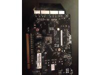 ASUS GTX750TI-OC-2GD5 - NVIDIA GTX 750Ti OC 1150MHz 5400MHz 2GB 128-bit DDR5 DUAL-LINK DVI-I/DVI-D H
