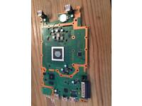 Ps4 slim motherboard