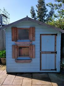 Wendy House Excellent Condition