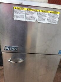 Fryer in good condition