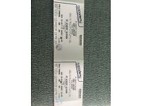 Zara Larsson Tickets