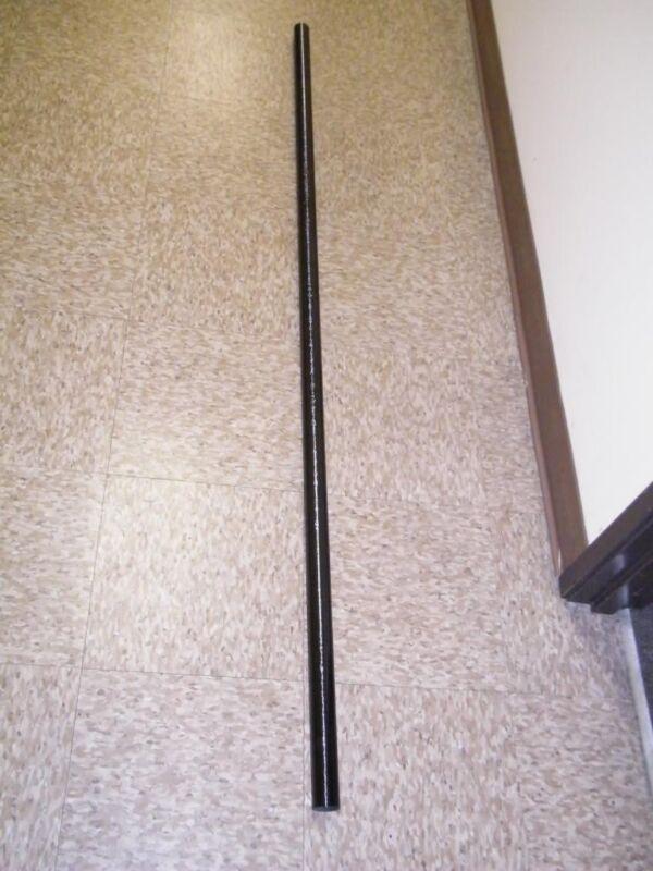 "carbon fiber tube 1.3"" ID x 1.41"" OD x 66"" long paddle shaft kayak SUP"